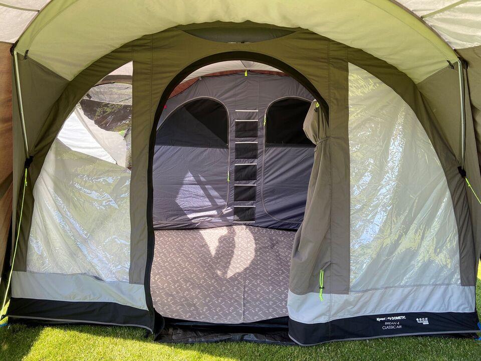 4 5 personers Familietelt Køb et telt til hele familien