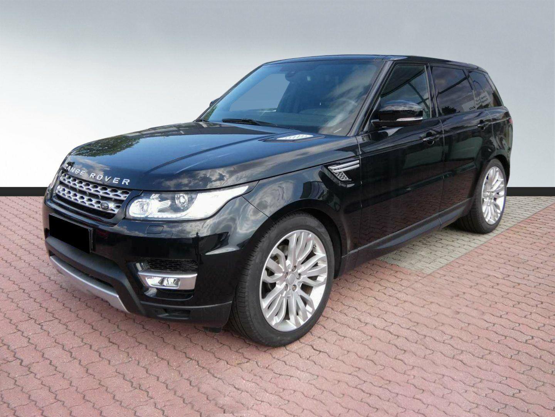 Land Rover Range Rover Sport 3,0 TDV6 HSE aut. 5d - 5.795 kr.
