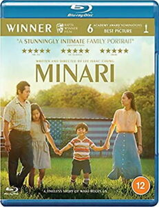 Minari  [2020] [New Blu-ray]