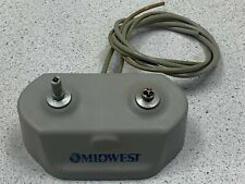 Midwest Dental Lifecycle Handpiece Lubrication Air Station