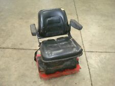 1979 International Ih 1486 Tractor Seat Assembly