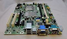 HP Compaq 4000 Small Form Factor 607175-001 607173-001 placa base con CPU