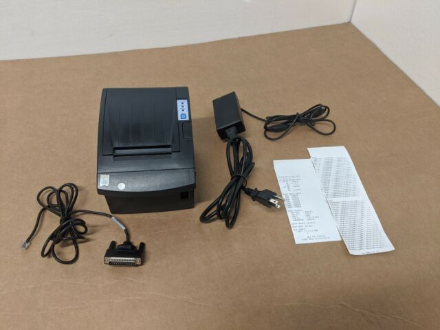 AC DC Adapter for Samsung Bixolon PR10508 SRP-350plusIICOSG//RDU Printer Power