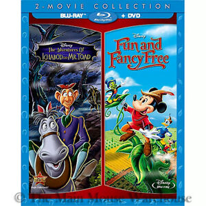 Adventures-of-Ichabod-and-Mr-Toad-Fun-amp-Fancy-Free-Reluctant-Dragon-Blu-ray-DVD
