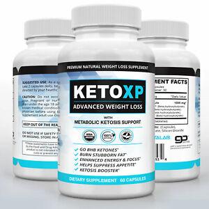 Keto XP Official Weight Loss Pills Supplement Fast Keto Diet Pills Fat Burner