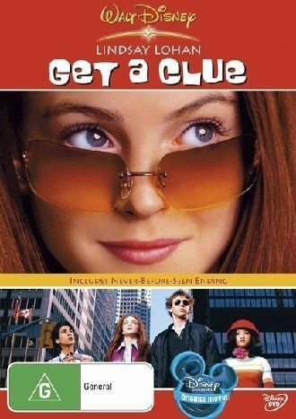 1 of 1 - Get a Clue  - DVD -  Region 4