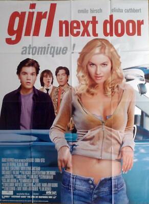 GIRL NEXT DOOR - HIRSCH / PORN ACTRESS - ORIGINAL LARGE