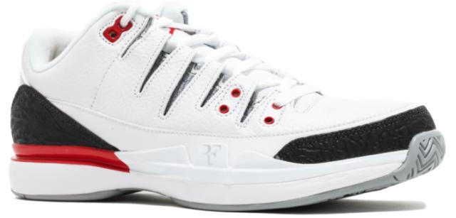 1fa53f97ff5 Nike Zoom Vapor RF X Aj3 Air Jordan 3
