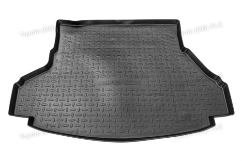 Genuine Toyota  Avensis Saloon Luggage Boot Trunk Liner Tailored PZ434T3302PJ