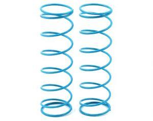 Muelles-azul-claro-F-R-78mm-8t-1-4-2-Uds-Kyosho-MP9-TKI3-TKI4-IFW457-814