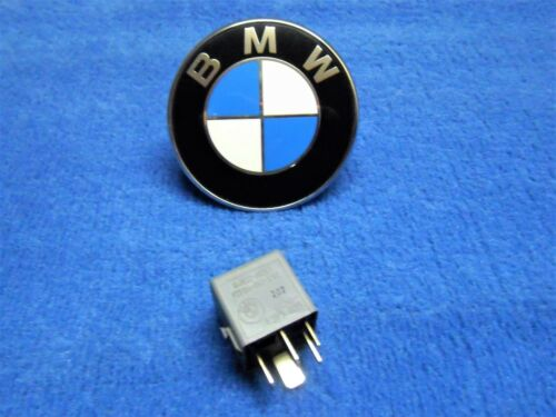 BMW e36 3er Z3 ABS Motorrelais Relais grau ATE Ate Steuergerät Bremse 1393403
