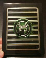 《The Green Hornet 》《Steelbook》《 (Blu-ray Disc)》☆《 OOP 》☆