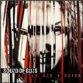 Sound of Guns - Angels and Enemies (2012)  CD  NEW/SEALED  SPEEDYPOST