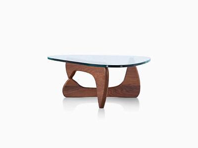 Isamu Noguchi Coffee Table Original