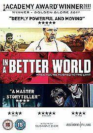 1 of 1 - In a Better World [DVD], Very Good DVD, Wil Johnson, William Jøhnk Nielsen, Mark