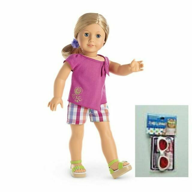 America Girl Joyful Jewels Outfit /& Accessories for Dolls BNIB BEAUTIFUL