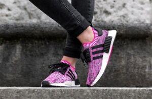 adidas nmd r1 nere e rosa