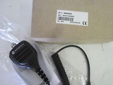 OEM MOTOROLA PMMN4022A Remote Speaker Mic 3.5MM Jack for EX600 EX500 GP388