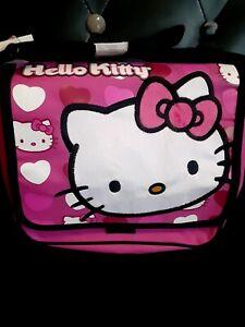 Pink Messenger S Sanrio Hello Kitty