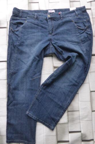 754 NEU 40 bis 54 Kurz Gr Sheego Damen Stretch Jeans Gr 27 Kira Übergröße
