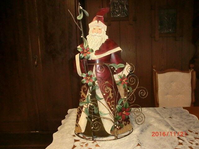 Villeroy & Boch Nikolaus - Weihnachtsmann Rarität Rarität Rarität 6292c5