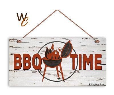 Home Dad/'s BBQ Gift Kitchen Retro metal Sign//Plaque Garden A4 A5 A6