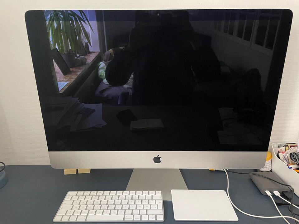 iMac, Retina 5K, 27