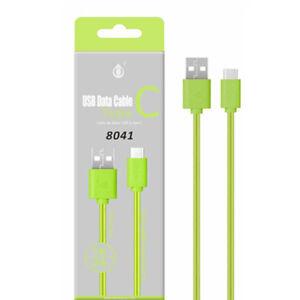CAVO CAVETTO RICARICA E TRASFERIMENTO DATI MICRO USB PER HONOR 5X / 6X / 5C