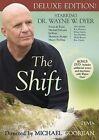 The Shift by Wayne W. Dyer DVD Video 2009