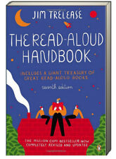 The read aloud handbook seventh edition by jim trelease 2013 item 1 the read aloud handbook seventh edition by jim trelease 2013 paperback the read aloud handbook seventh edition by jim trelease 2013 fandeluxe Image collections
