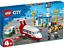 LEGO-City-60261-Flughafen-Airport-VORVERKAUF-N6-20 Indexbild 1