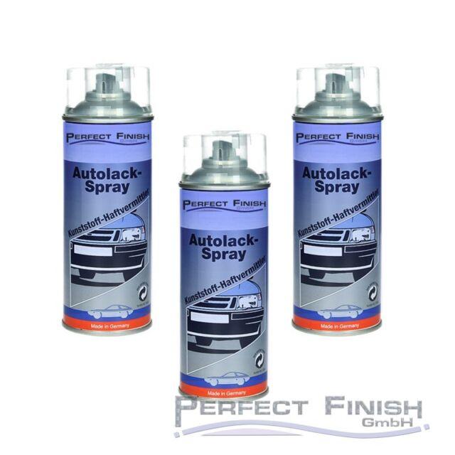 3 X Plastik Kunststoff Primer 400 Ml Vermittler Lackierung Ebay