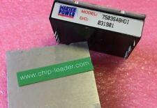 1 X Martek Power 7503s48hdi Dc Dc Converter 1 Output 33v 15a Input V 36 75v