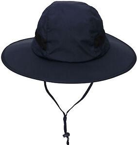 cc033de4a3b86 SPF 50+ UV Protection Boonie Safari Sun Hat with Adjustable Straps ...