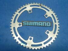 Shimano 600 EX FC-6200 52Tx130BCD W-Cut Road Chainring- 5/6/7/8/9-Speed- VGC++