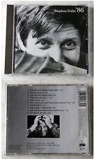 STEPHAN SULKE ´86 .. Original 1986 Ariola CD TOP