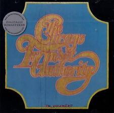 Chicago: Chicago Transit Authority [1969] | CD NEU