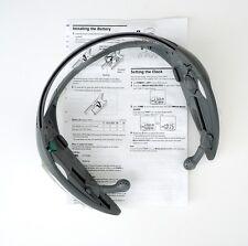 SONY Walkman Digital S2 SRF-HM03V Stereo Headphone Radio/Kopfhörerradio +BDA NOS