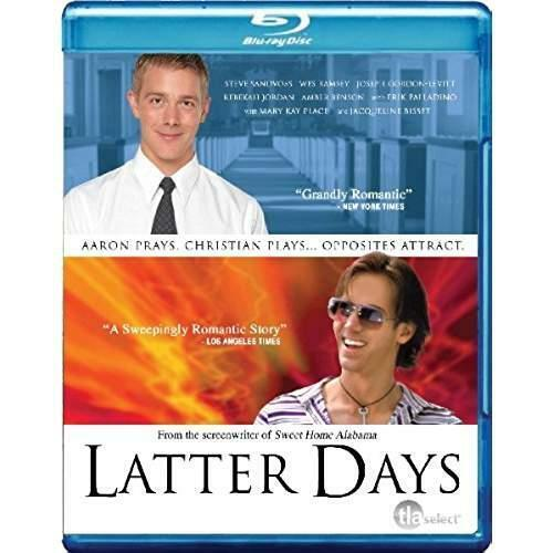 Latter Days (Blu-ray Disc, 2011) For Sale Online