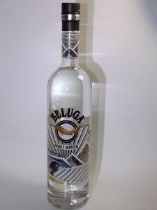 Vodka Beluga Noble Russian 40% vol. 700 ml WINTER LIMITED EDITION 0,7 l - Lüneburg, Deutschland - Vodka Beluga Noble Russian 40% vol. 700 ml WINTER LIMITED EDITION 0,7 l - Lüneburg, Deutschland