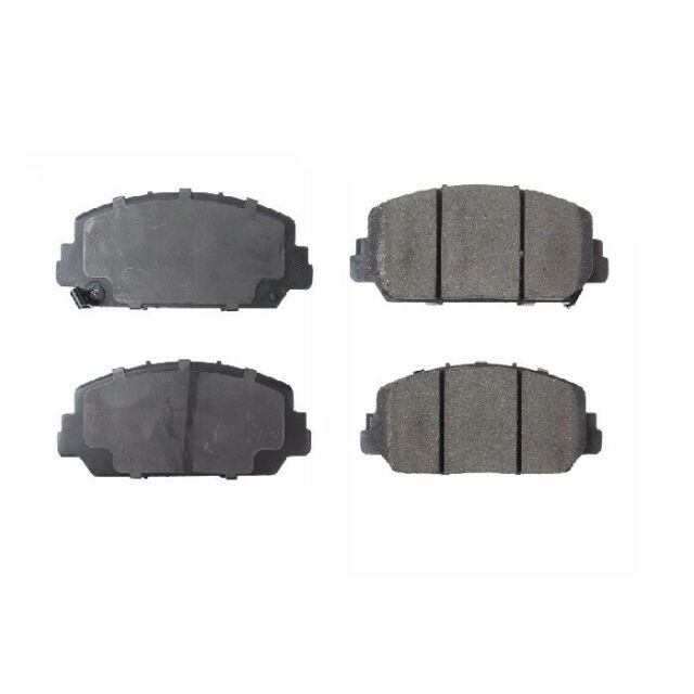 Fits Acura RDX RLX 3.5L V6 GAS Front Disc Brake Pad
