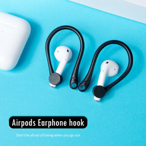 For-Apple-AirPods-Case-Silicone-Wireless-Earphone-AirPods-Protective-Accessories