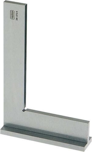 DIN 875//1 150 x 100 mm Anschlagwinkel Stahl