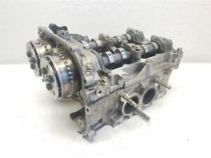 SUBARU-Driver-Left-Cylinder-Head-2-0L-Turbo-15-17-WRX-FORESTER