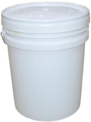 45 lb Pail of 99+% Urea Commercial Grade Nitrogen Fertilizer Gold Refining