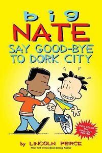 Big Nate Goes For Broke Pdf