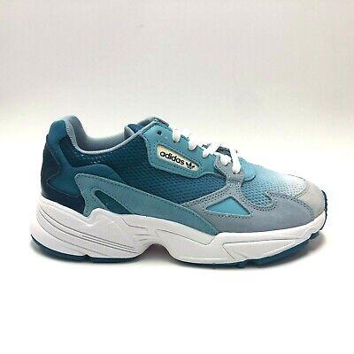 Adidas Originals Falcon Blue Tint