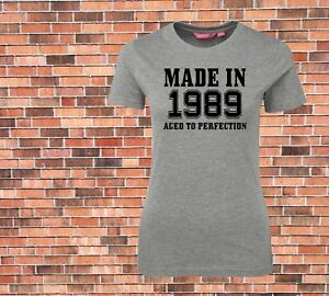 Image Is Loading Ladies JB 039 S Wear T Shirt Made