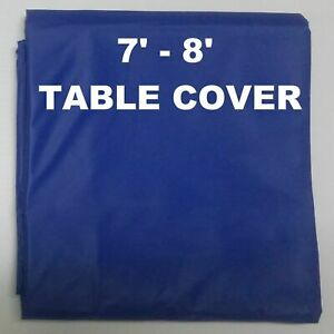 BLUE-POOL-TABLE-COVER-TO-SUIT-7-8-034-TABLES-NEW