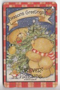 Bd Comics Telecarte / Phonecard .. Singapour 5$ Gpt Ours Bear Forever Friends J3x8wmvc-07230052-430710822